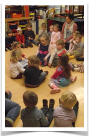 Children-Sitting