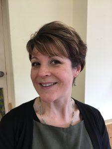 Claire Honeysett